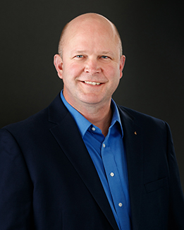 Brian Goudge, Operations Manager